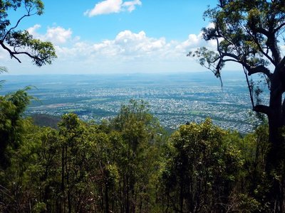 Rockhampton from Mount Archer1