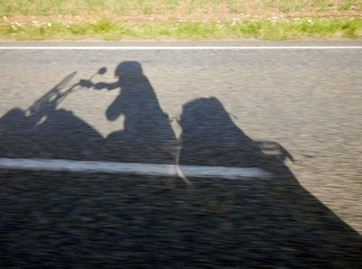 Shadow's shadow