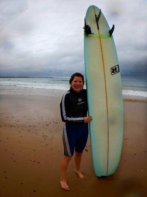 Charlotte Surf1