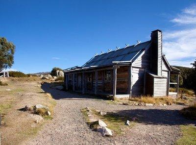 Craigs Hut1