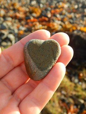 Heart Rock1