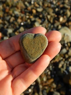 Heart Rock2