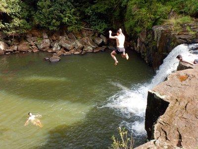 Jumper1 Marom Falls