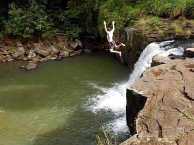 Jumper2 Marom Falls
