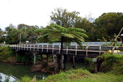 Nimbin Bridge