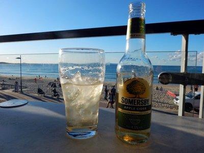 Noosa Surf Club cider