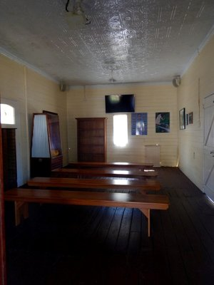 Redlynch House