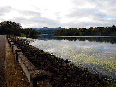 Rocky Creek Dam Right