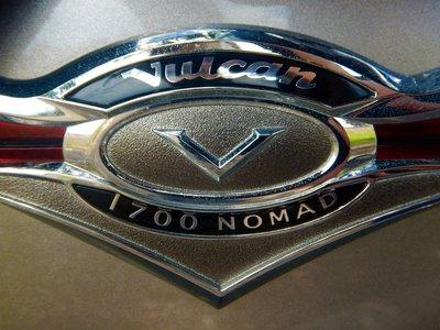 Vulcan 1700 Nomad1