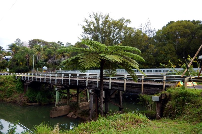 Nimbin Bridge