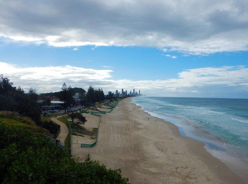 Surfers Paradise from Mick Schamburg Park2