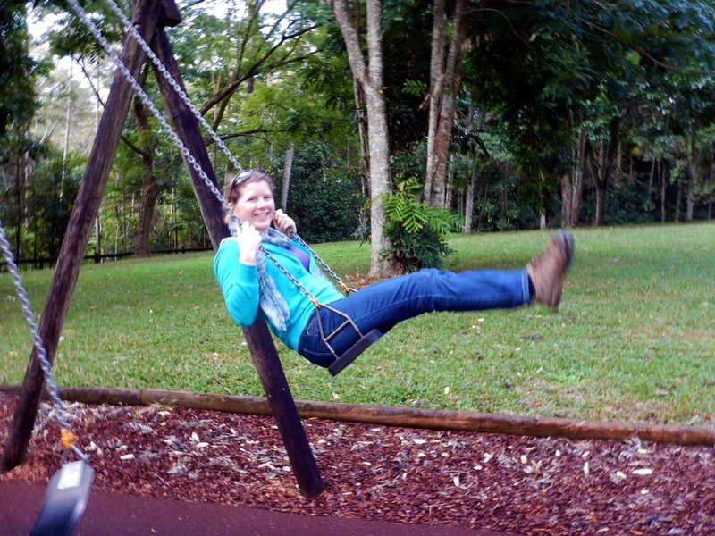 Swing Charlotte