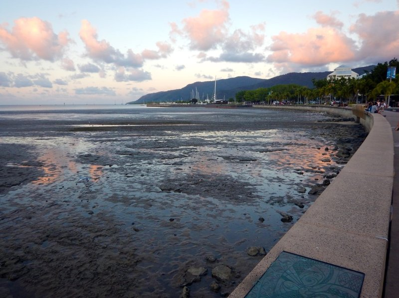 cairns south