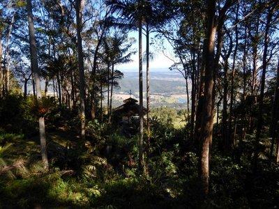 view gazebo