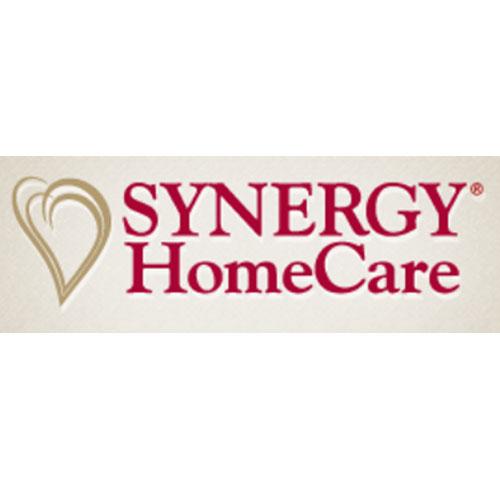 Synergy Homecare - Logo500px