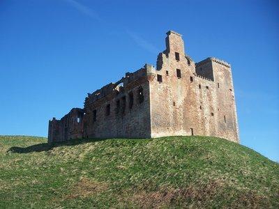 Chricton Castle
