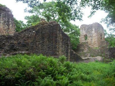 Elwoe Castle