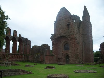 Abroath Abbey