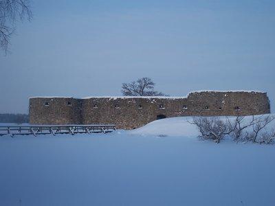 Kronerberg Castle