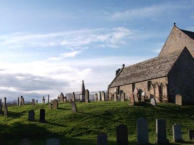 Dyke, Scotland
