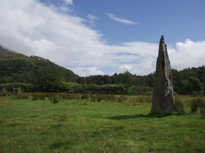 Standing Stone, Mull