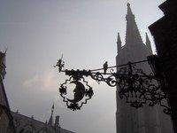 Brugges Catherdral