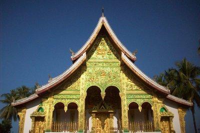 grand palace luang prabang 2