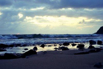 Cap Tribulation Sunrise