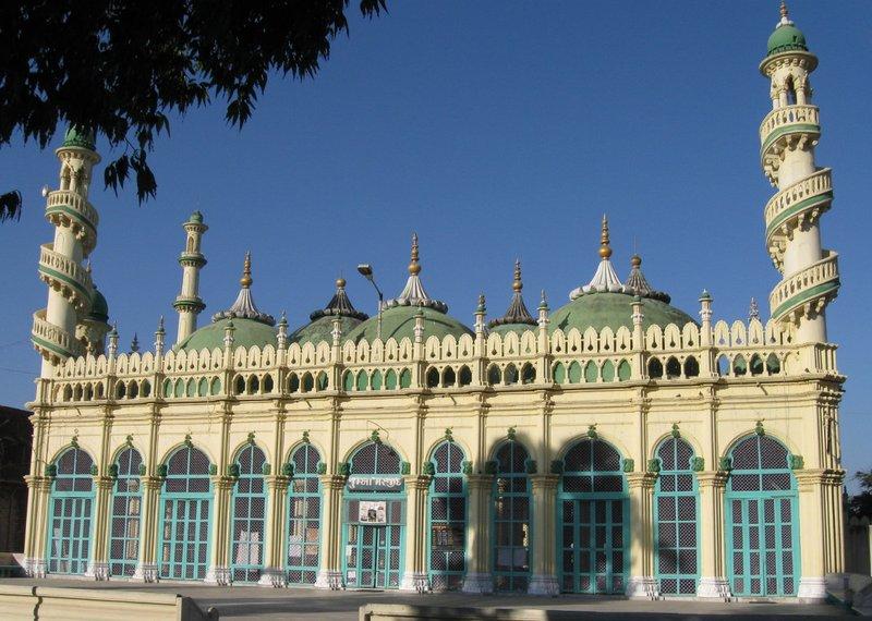MosqueNextDoor