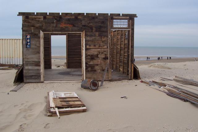 Zandvoort - Beach House