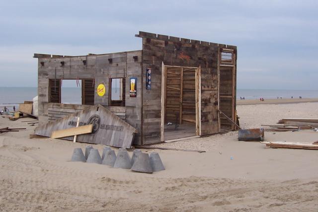 Zandvoort - Beach House2