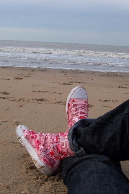 Zandvoort - New Shoes