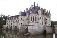 Tours - Chenonceau