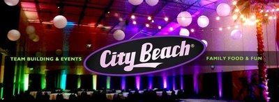City Beach Fremont