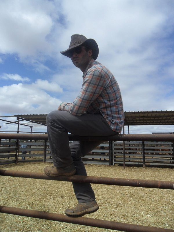 Cowboy Christophe