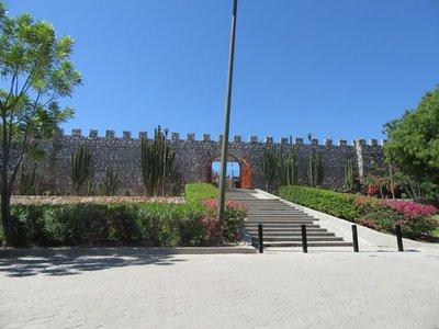 museum - el fuerte