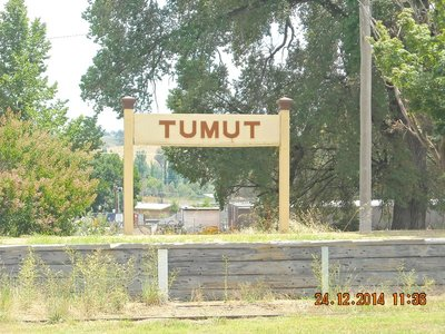 Gundagi to Adelong via Tumut 022