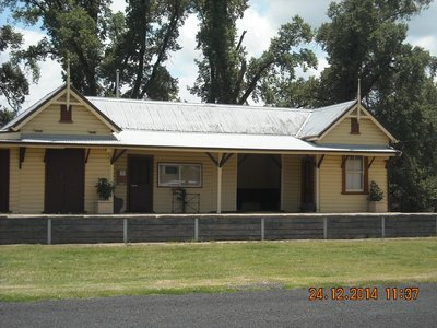 Gundagi to Adelong via Tumut 023