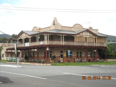 Gundagi to Adelong via Tumut 025