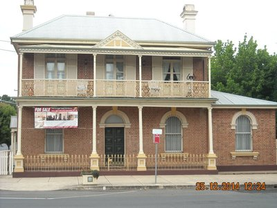 Gundagi to Adelong via Tumut 026