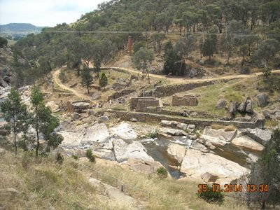 Gundagi to Adelong via Tumut 027