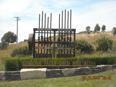 Gundagi to Adelong via Tumut 028