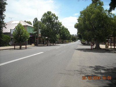 Gundagi to Adelong via Tumut 030