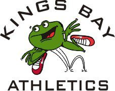 Kings Bay Athletics (logo)