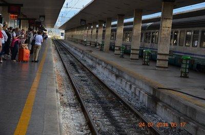 Santa Lucia Station