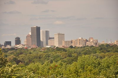 Rochester City