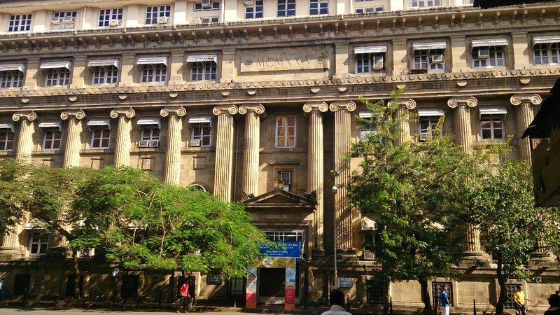 Mumbai-sud