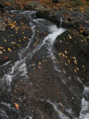 fall waterfall
