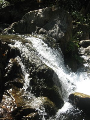 mountainstream
