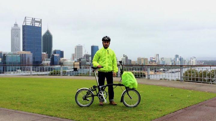 Perth 2014